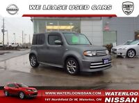 2010 Nissan cube 1.8L KROM | AUTOMATIC | 1 OWNER
