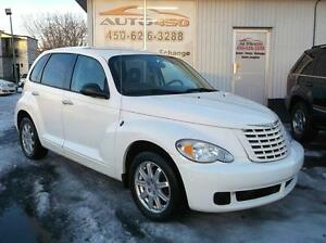Chrysler PT Cruiser LX 2009