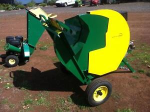 WOOD SWING SAW Towable, 13hp tungsten tipped Penshurst Southern Grampians Preview