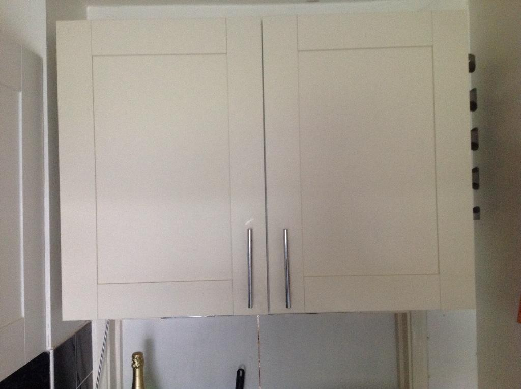 Cheap Kitchen Unit Doors Hampshire