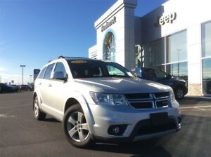 2012 Dodge Journey SXT 6 CYLINDER ONLY $55* WEEKLY