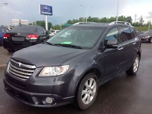 2012 Subaru Tribeca Limited Awd , **7 Passagers**