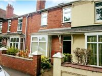 All inclusive, fully furnished room to let in very settled 4 bed lovely house share - uphill Lincoln