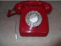 """Old EX GPO telephone """"8746"""""""