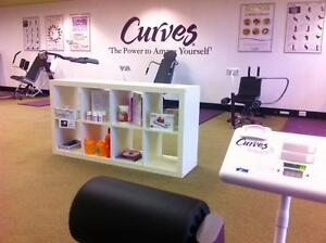 """CURVES HILLARYS """"Womens Only"""" GYMSALE """" Drastically REDUCED$$$$$$ Hillarys Joondalup Area Preview"""