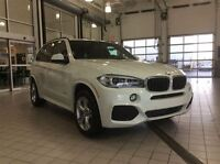 2015 BMW X5 Gamme Sport M - Groupe supérieur II !!!!