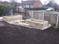 JJ gardening services ltd , all aspects of work undertaken