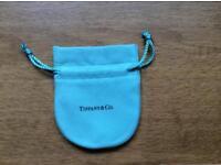 Tiffany pouch