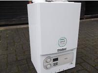 Vaillant EcoTec Plus 415 Boiler