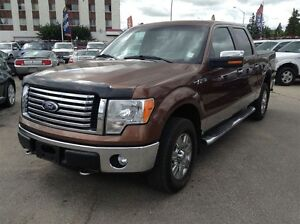 2011 Ford F-150 XLT   Power Options   Great Towing  