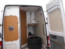 Mercedes Sprinter 312 Diesel Campervan