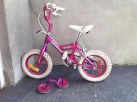 Vélo pour enfant 3-5 ans