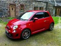 Fiat Abarth Esseesse 160bhp