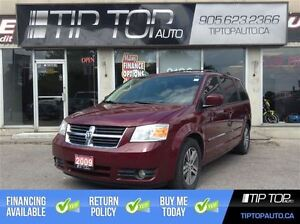 2009 Dodge Grand Caravan SXT ** Rear Heat and A/C, Power Windows