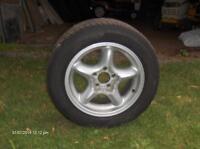 mags et pneus originaux mustang 1994
