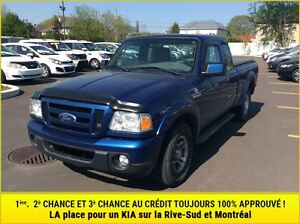 2011 Ford Ranger Sport A/C Auto.