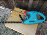 Electric Hedge Trimmer Bosch AHS 48-16