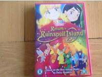 Rainbow Magic dvd