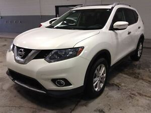 2014 Nissan Rogue SV MAGS TOIT PANORAMIQUE CAMERA DE RECUL