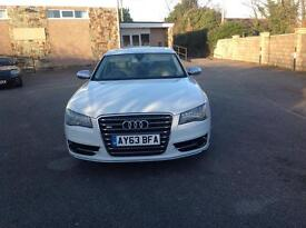 AUDI S8 - SUPERCAR - GALLARDO ENGINE 4.0 TWIN TURBO - 1 PREVIOUS OWNER £28995 Ono P/X WELCOME