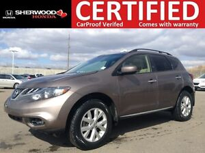 2013 Nissan Murano S AWD | REMOTE START | FOG | AUX | AC | CRUIS