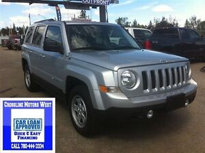 2014 Jeep Patriot North 4X4 | Power Options | Capable Off Road |