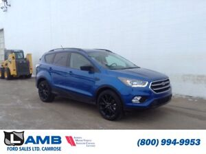 2018 Ford Escape SE 4WD *Certified Pre-Owned*