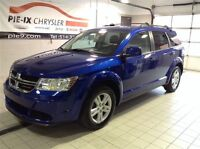 Dodge Journey Se Plus  2012