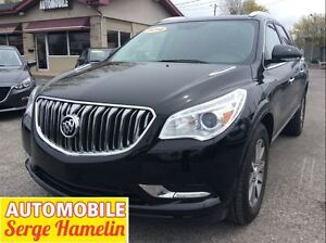 2014 Buick Enclave Leather toit panoramique cuir