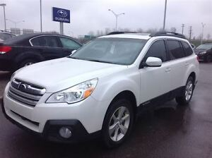 2013 Subaru Outback 3.6R Limited Awd , ** Navigation **