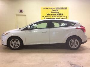 2012 Ford Focus SEL Annual Clearance Sale!