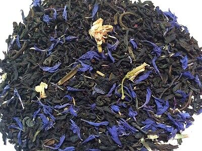 Buckingham Palace Garden Party Loose Leaf Tea 4oz 1/4 lb
