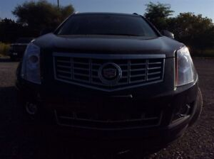 2014 Cadillac SRX Performance | COMING SOON