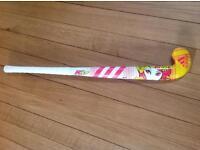 Child's hockey stick