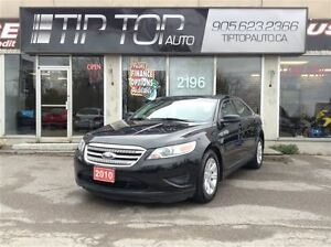 2010 Ford Taurus SE **Great Car, Great Drive, Great Price **