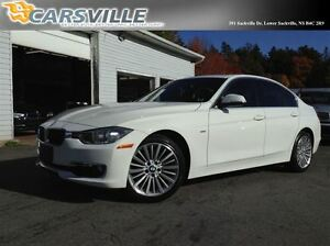 2013 BMW 3 Series 328i xDrive LUXURY