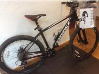 Cannondale SL 5 Mountain bike