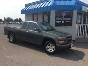 2010 Chevrolet Colorado LT w/1SD