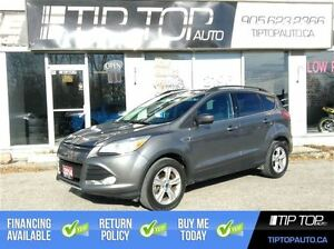 2014 Ford Escape SE ** Nav, Leather, Bluetooth, 4WD **