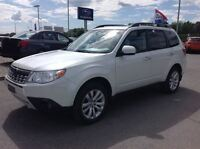 2011 Subaru Forester 2.5X AWD TOURING,TOIT OUVRANT,BLUETOOTH...