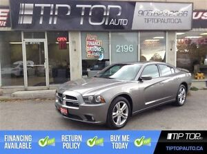 2011 Dodge Charger RT ** Loaded, AWD, Nav, Leather **