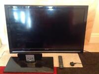 TV flat screen 40 inch