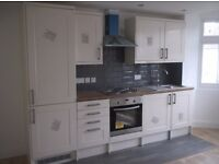 NEWLY REFURBISHED 2 BEDROOM FLATS WITH GARDEN / DRIVEWAY IN PARK ROYAL NW10 .
