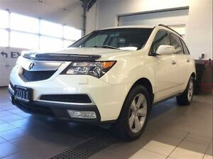 2010 Acura MDX AWD - Mint condition!