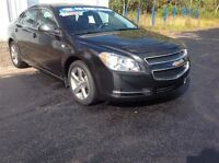 2008 Chevrolet Malibu ONE OWNER CAR|LOOKS LIKE NEW|HEATED SEATS|