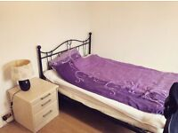 Double room in 2-bedroom flat for rent | City Centre | Near Aberdeen Uni | Recommended !
