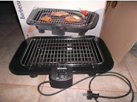 2000w portable electric grill, new never used, with packaging