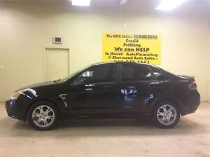 2008 Ford Focus SES Annual Clearance Sale!