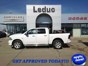 2012 Ram 1500 Laramie Longhorn LOADED, with Navigation and more!