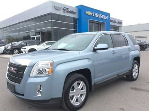 2015 GMC Terrain SLE | Bluetooth | Low Kms. | Accident Free